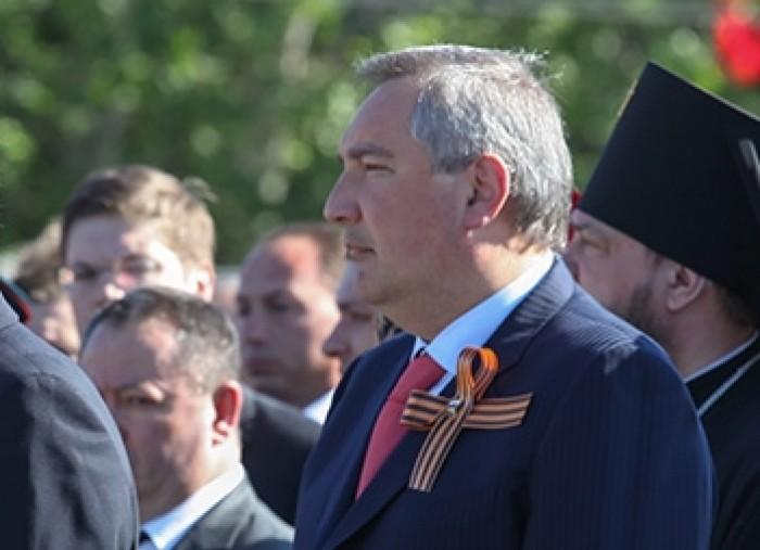 Rogozin pledează pentru integrarea Eurasiatică a Republicii Moldova