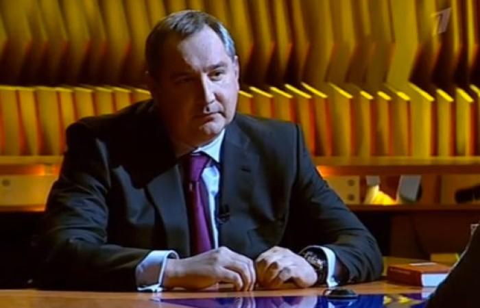 Rogozin: Rusia în calitate de garant al păcii în Transnistria, trebuie să facă totul pentru cetățenii săi