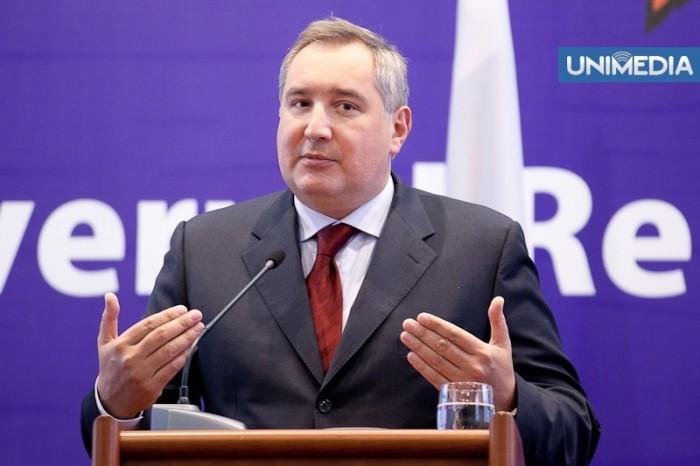 (video) Rogozin: Rusia va revizui toate acordurile cu Moldova după semnarea acordului la Vilnius