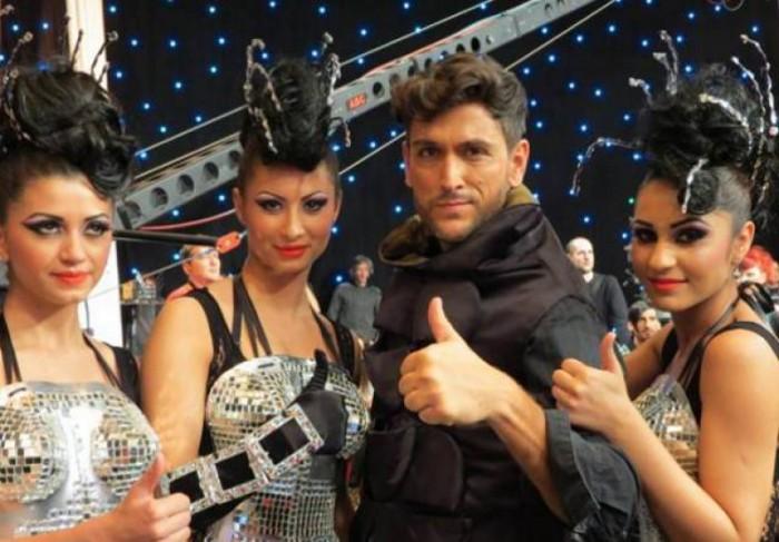 Românii au ales. Cezar merge la Eurovision