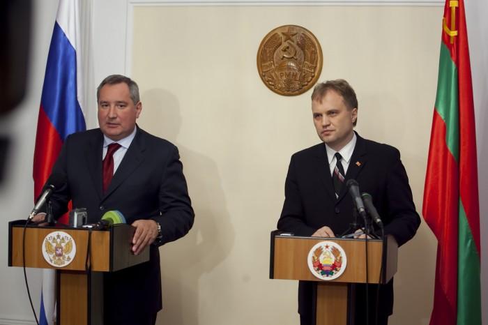 Rusia va mări numărul membrilor echipei consulare provizorii din regiunea transnistreană