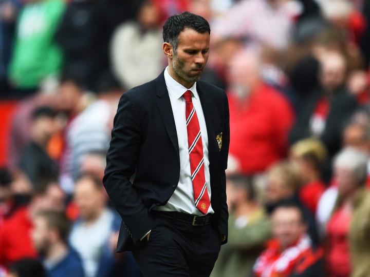 Ryan Giggs îl va antrena pe Gareth Bale! Ex-căpitanul lui Manchester United a fost numit în funcția de antrenor al naționalei Țării Galilor
