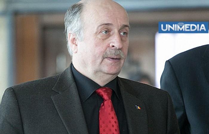 Saharneanu dezvăluie de ce reformatorii din PL au votat pentru demiterea lui Lupu