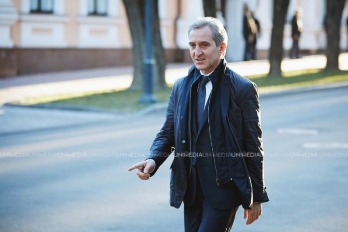Iurie Leancă: Decizia lui Marian Lupu ne-a luat prin surprindere. Vom reveni mâine cu o decizie
