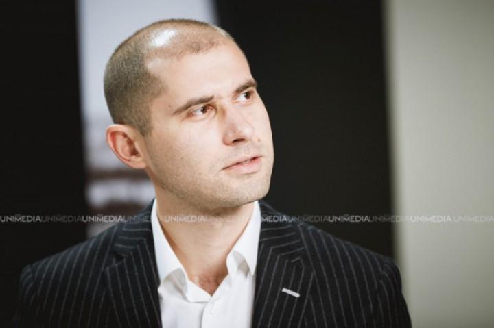 """Sergiu Tofilat iese din lupta pentru funcția de primar al capitalei: """"Era extrem de dificil să colectăm peste 10.000 de semnături într-o perioadă atât de scurtă"""""""