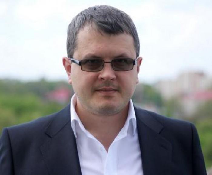 Serviciul de Securitate al Ucrainei neagă informația despre evadarea lui Dmitri Soin