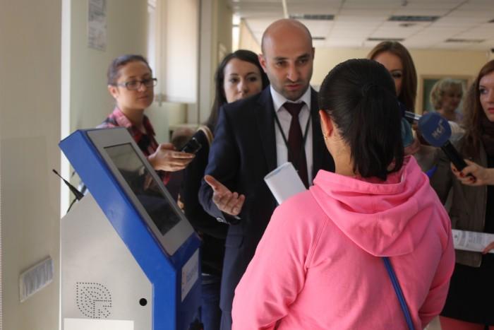 Serviciul E-stare civilă: Încă trei acte de pot fi solicitate la ghișeele multimedia