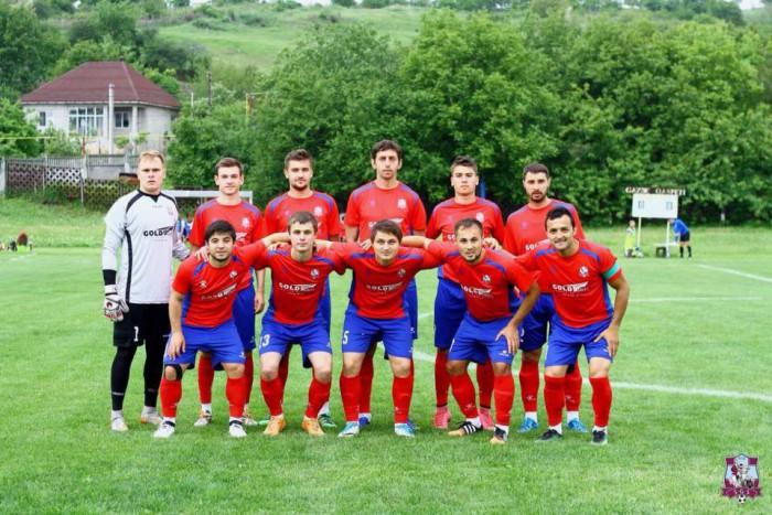 Sfîntul Gheorghe și Spicul au primit licența pentru a evolua în Divizia Națională