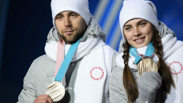 Sportivilor ruși de curling li se retrag medaliile de bronz, obținute la Olimpiada din Pyeongchang, din cauza dopajului