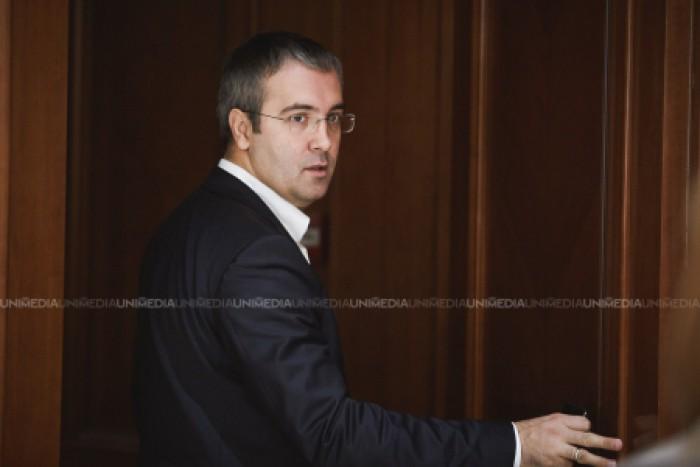 Stop Cadru: Democratul Sergiu Sîrbu, convins că asistența macrofinanciară va ajunge în RM