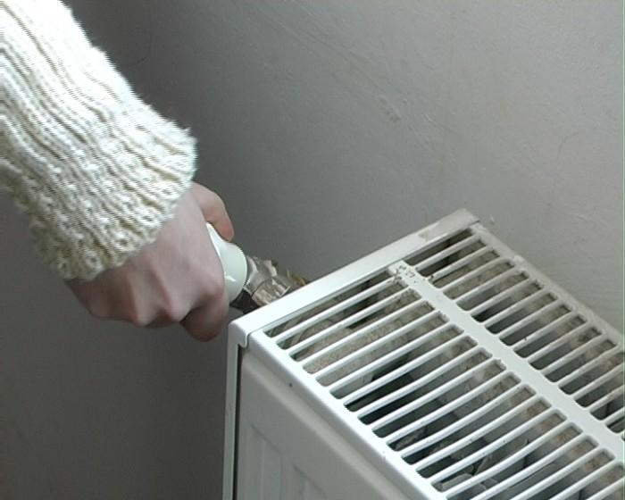 Chișinău: STOP pentru căldura din apartamente