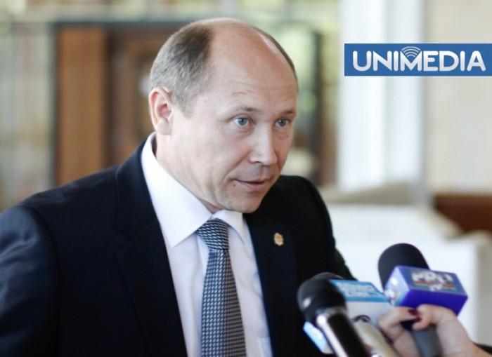 (video) Streleț: Alegerile parlamentare nu vor fi amânate pentru martie 2015