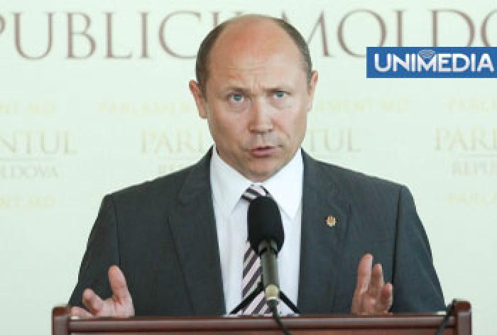Streleț îi răspunde lui Lupu: Guvernul este funcțional
