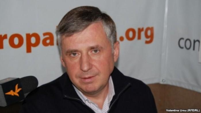 Sturza: Economia Moldovei întotdeauna a fost pe butuci
