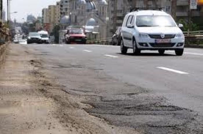 Guvernul propune DUBLAREA taxelor de drum de la 1 ianuarie 2013