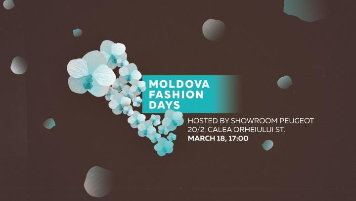 Moldova Fashion Days: Tendințe, siluete, culori, detalii și idei pentru această primăvară