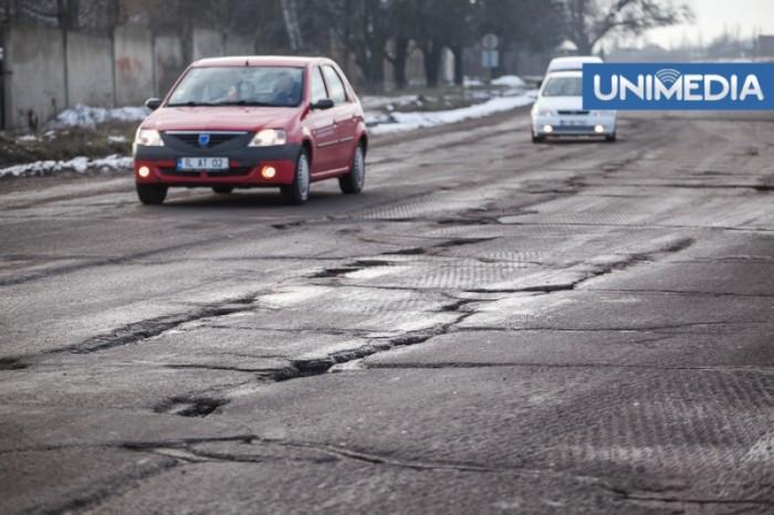 (video) Cazul drumului de la Orhei! Ministerul Transportului pune ultimatum companiei italiene!