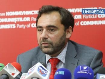 Tkaciuk declară că medicii trebuie să comenteze afirmațiile lui Dodon
