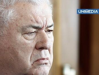 Europa Liberă: Tkaciuk spune că Voronin e şocat