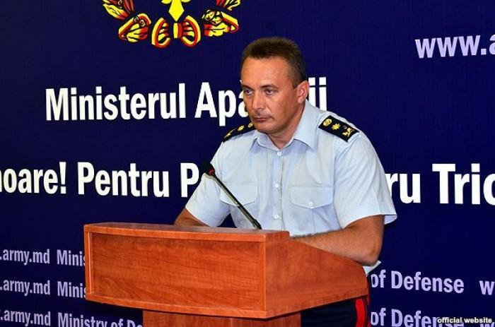 (video) Șeful Marelui Stat Major, eliberat din funcție