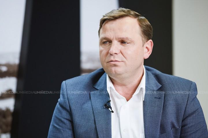 Ultima oră! Andrei Năstase va candida la funcția de primar al Chișinăului