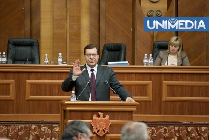 Ultimă oră! Lupu a fost demis din funcția de președinte al Parlamentului