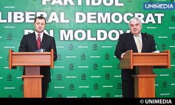 Unii membri AMN ar putea veni la Partidul Democrat, declară Dumitru Diacov