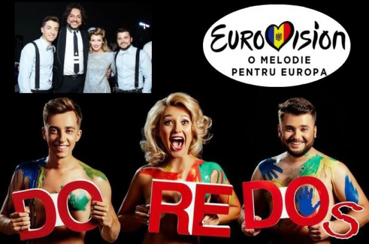 (update/video) Eurovision: DoReDoS va reprezenta Republica Moldova la Eurovision 2018 în Portugalia