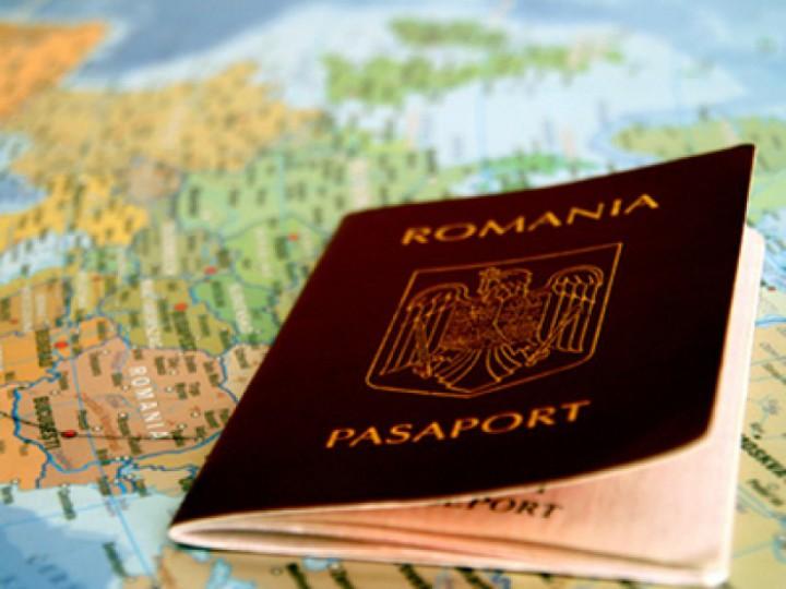 Urmau să zboare în Israel cu pașapoarte românești falsificate. Cinci cetățeni moldoveni, reținuți pe aeroportul din Cluj