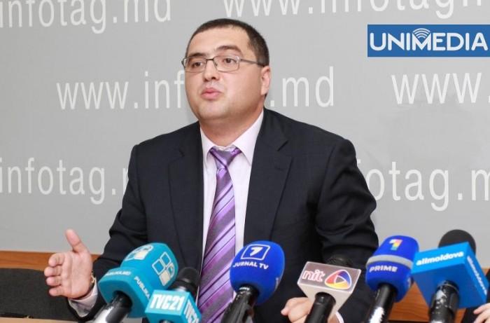 PaRUs dă termen Ministerului Justiției
