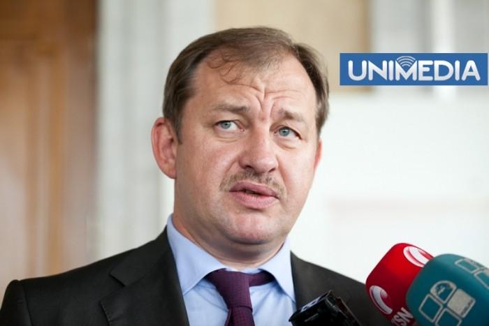 """Victor Șelin: """"Săptămâna viitoare va fi ales speakerul"""