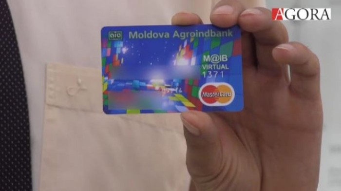 VIDEO. Ce avantaje îți oferă cardul virtual MAIB atunci când faci cumpărături pe PayPal