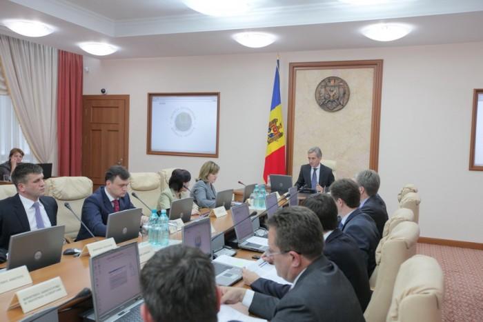 (video) Ședințe de Guvern… ca pe timpul comuniștilor?!