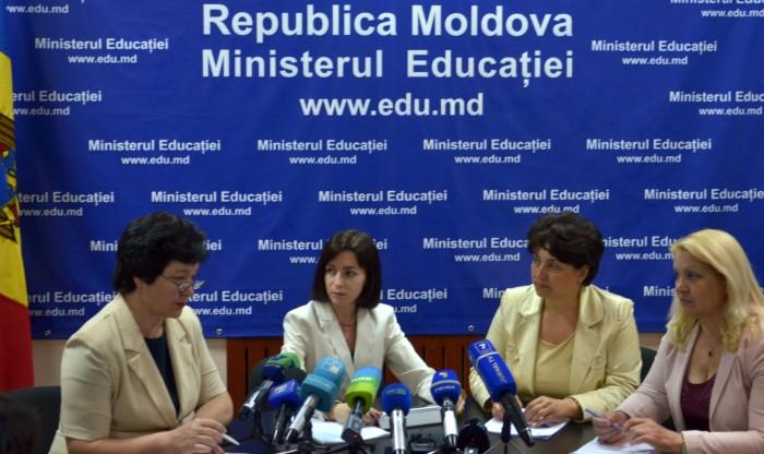 (video) A fost redus numărul locurilor bugetare în învăţământul superior