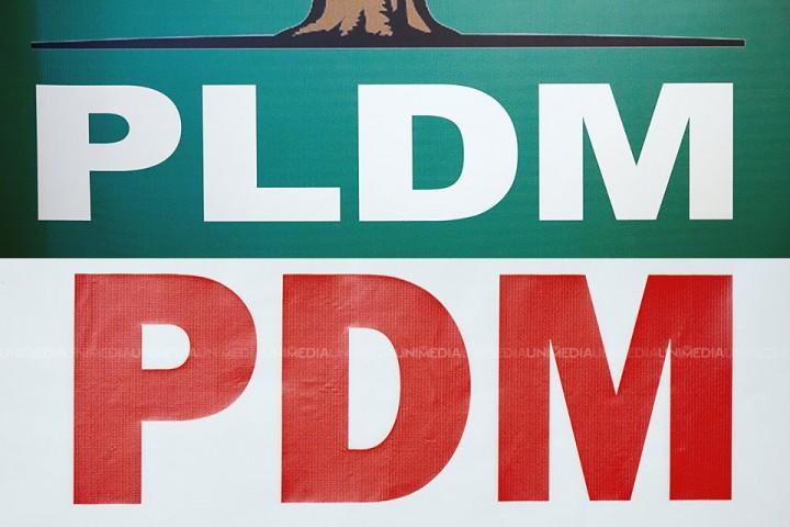 (video) Acuzații la adresa PD din partea PLDM: Democrații ar amenința cu dosare penale mai mulți primari, pentru că refuză să treacă în Partidul Democrat