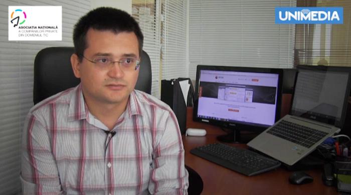 (video) Aleg cariera IT. Grigore Raileanu, moldoveanul care a fondat două companii IT în Moldova