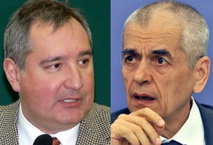 (video) Analist politic: Rogozin și Onișcenko ar merita un monument la Chișinău