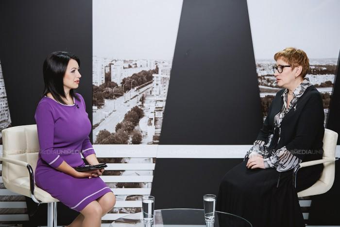 (video) Angela Colațchi, despre cine va câștiga alegerile prezidențiale