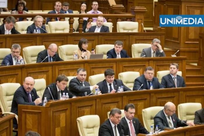 (video) Audieri parlamentare: Problemele s-au discutat, decizii nu s-au luat