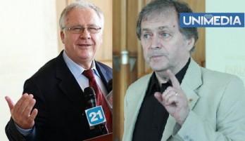 (video) Ce așteptări au democrații și liberalii de la vizita cancelarului german în Republica Moldova