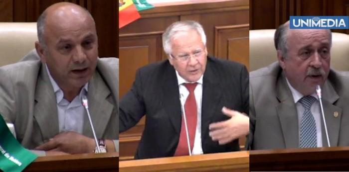 (video) Compromisurile dintre Chișinău și Găgăuzia, motiv de ceartă între PLR și PD