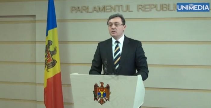 (video) Corman: Coaliția face tot ce-i stă în puteri pentru a contracara tentativele de corupere a deputaților