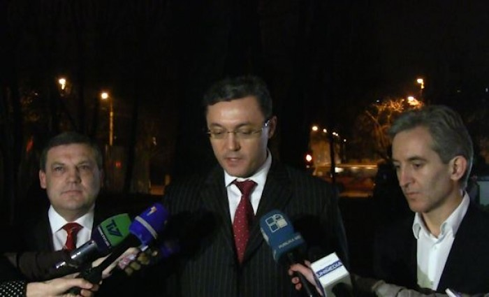 (video) Corman și Leancă s-au întâlnit cu reprezentanții Adunării Populare a Găgăuziei