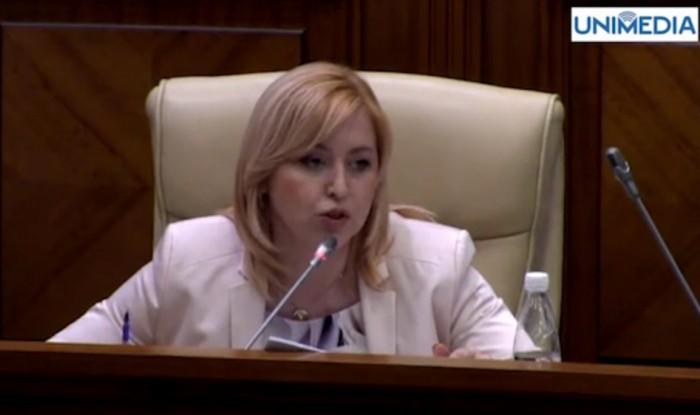 (video) Deputații PCRM pun la îndoială calitatea Recensământului 2014