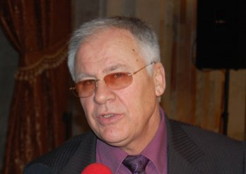 (video) Diacov a votat pentru un Chişinău care să devină un centru de sprijin al reformelor din ţară