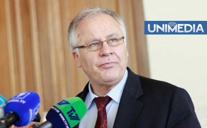 (video) Guma, condamnat în România! Diacov: N-am văzut niciun document!
