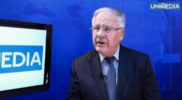 (video) Diacov: Poate ar fi cazul de schimbat imnul țării?