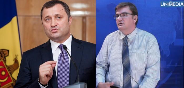 """(video) Dușciac dezvăluie oferta """"generoasă"""" a lui Filat pentru PLR"""