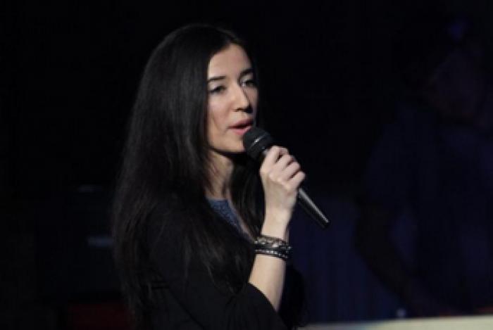 "(video) Eurovision 2013: Stela Boțan a lansat videoclipul la piesa ""Inima mea"""