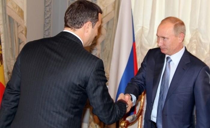 (video) Filat îl caracterizează pe Putin și face pronosticuri cu privire la Ucraina